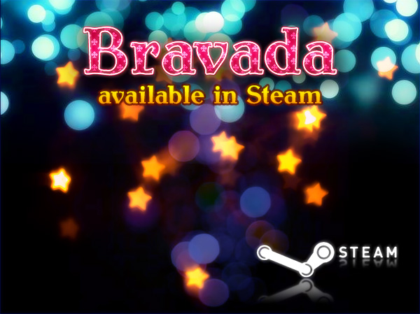 Game Of The Week: Bravada