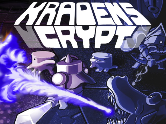Kraden's Crypt: An Interview With WiseWonky