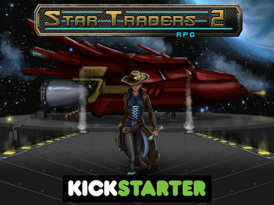 Star Traders 2: An Interview With Andrew Trese