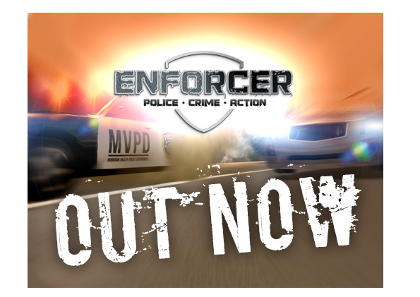 Indie Investigations – Enforcer: Police Crime Action