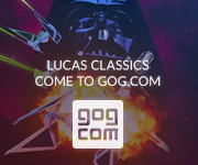 Three More Star Wars Games Added To The GOG Catalogue