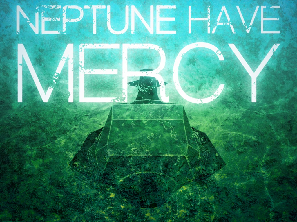Indie Investigations: Neptune, Have Mercy