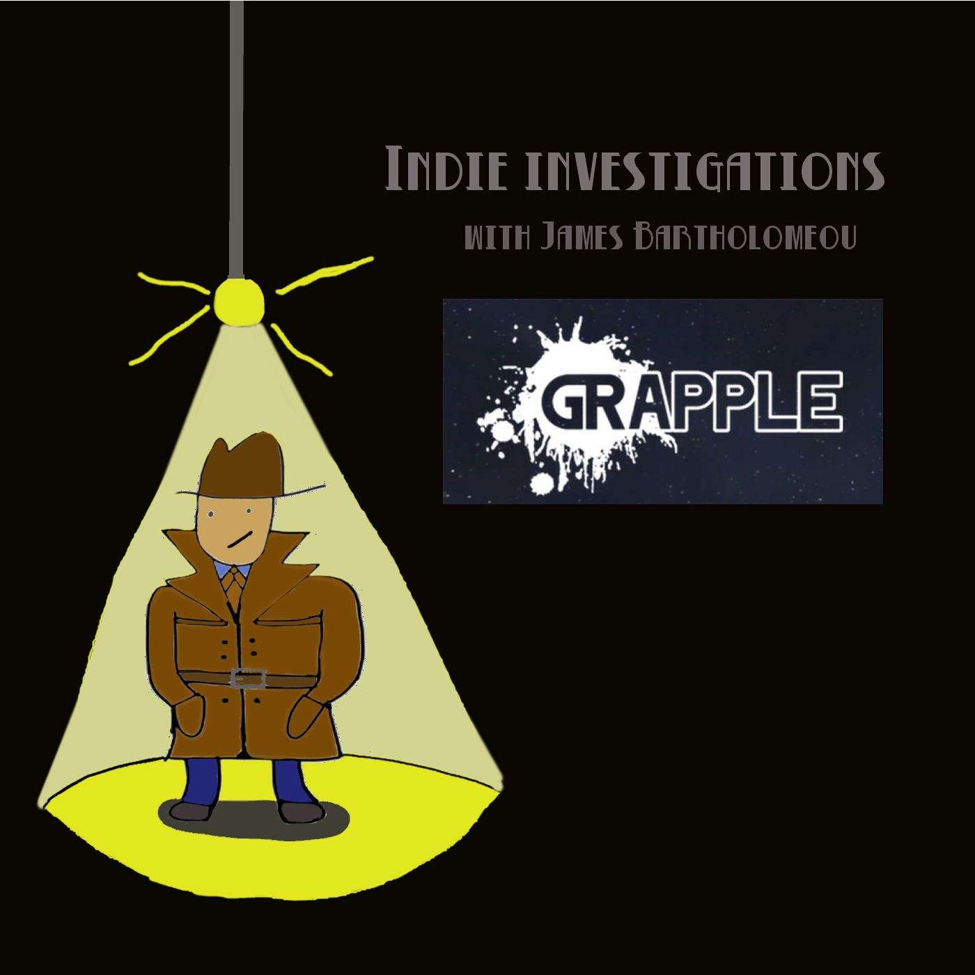 Indie Investigations Preview – Grapple