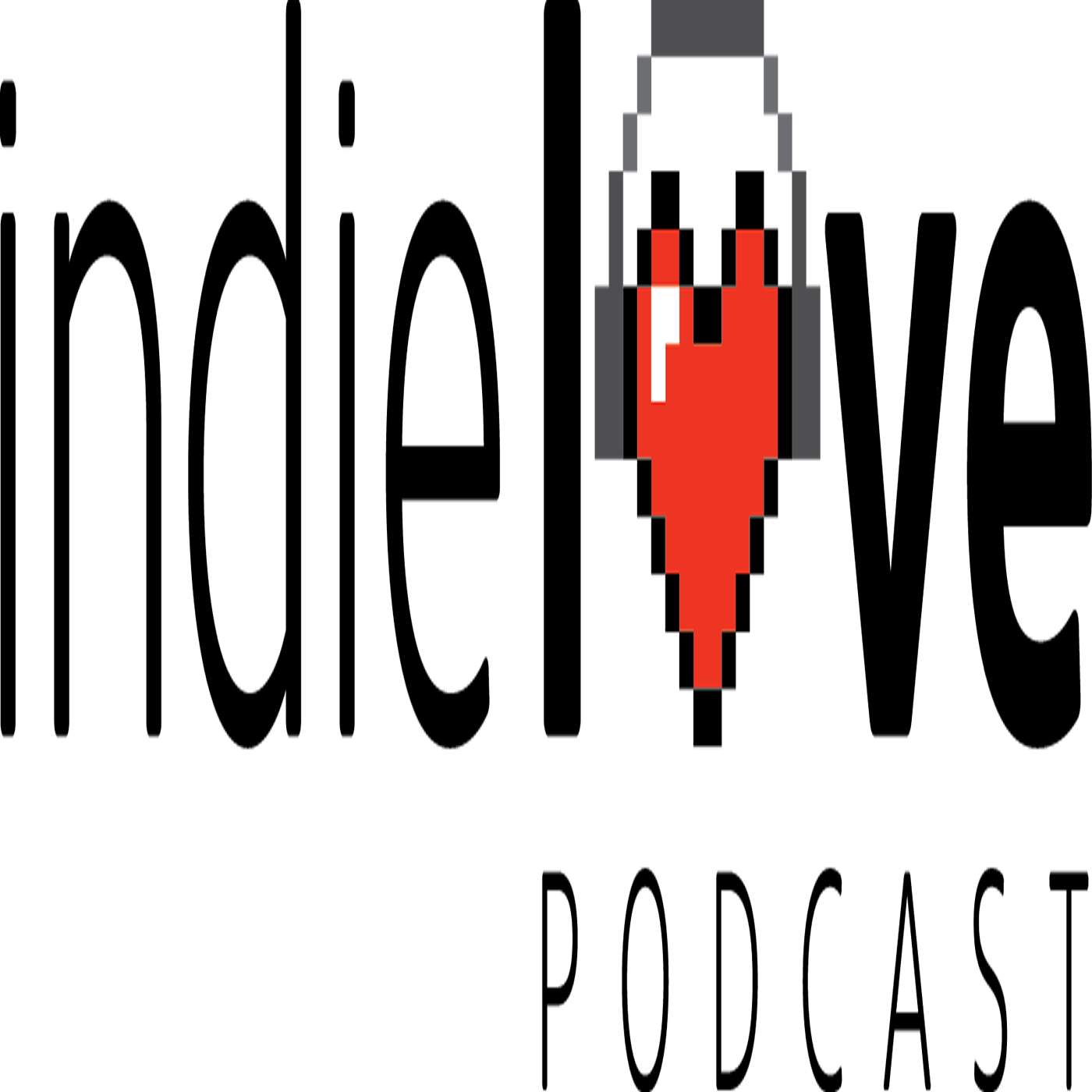 All-New Indie-Love Podcast, Episode 1: Alpha One!
