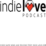 Indie-Love Podcast Episode 2: Hungry Like The Woolfe