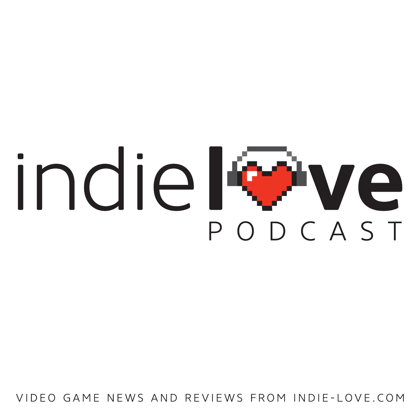 Indie Love Game Club Podcast, Episode 4: Transistor