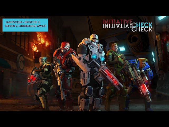 XCOM Let's Play – JamesCOM: RAVEN-2, Ordinance Away! – XCOM Gameplay