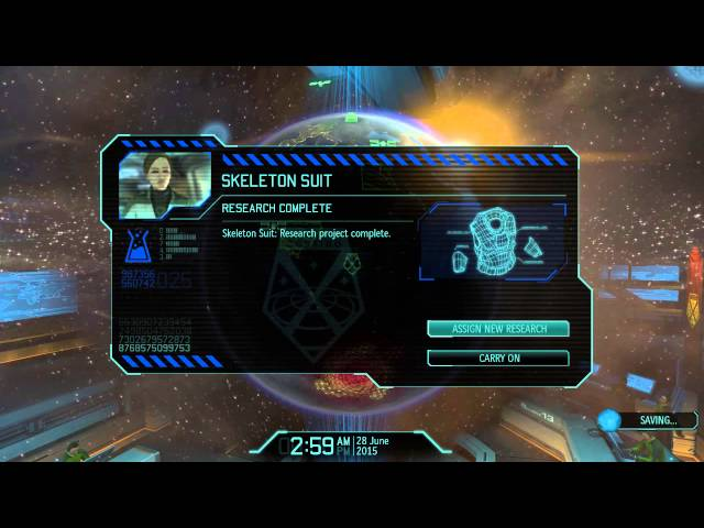 XCOM Let's Play – JamesCOM: Spooky Scary Skaliens. – Normal Ironman