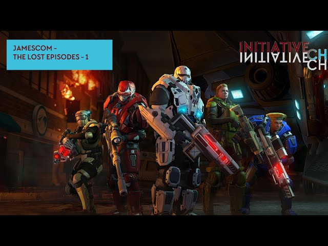 XCOM Playthrough – JamesCOM 21 – Post-Commentary Lost Episodes E1