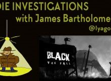 Indie Investigations Preview: BlackFall