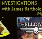 Indie Investigations: Helldivers