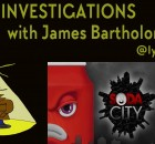 Indie Investigations: SodaCity