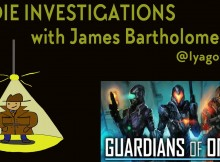 Indie Investigations Preview: Guardians Of Orion