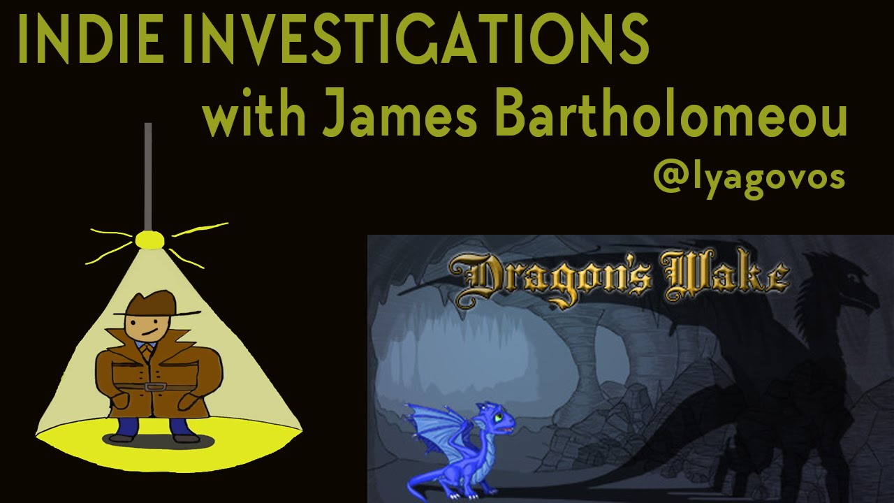 Indie Investigations: Dragon's Wake
