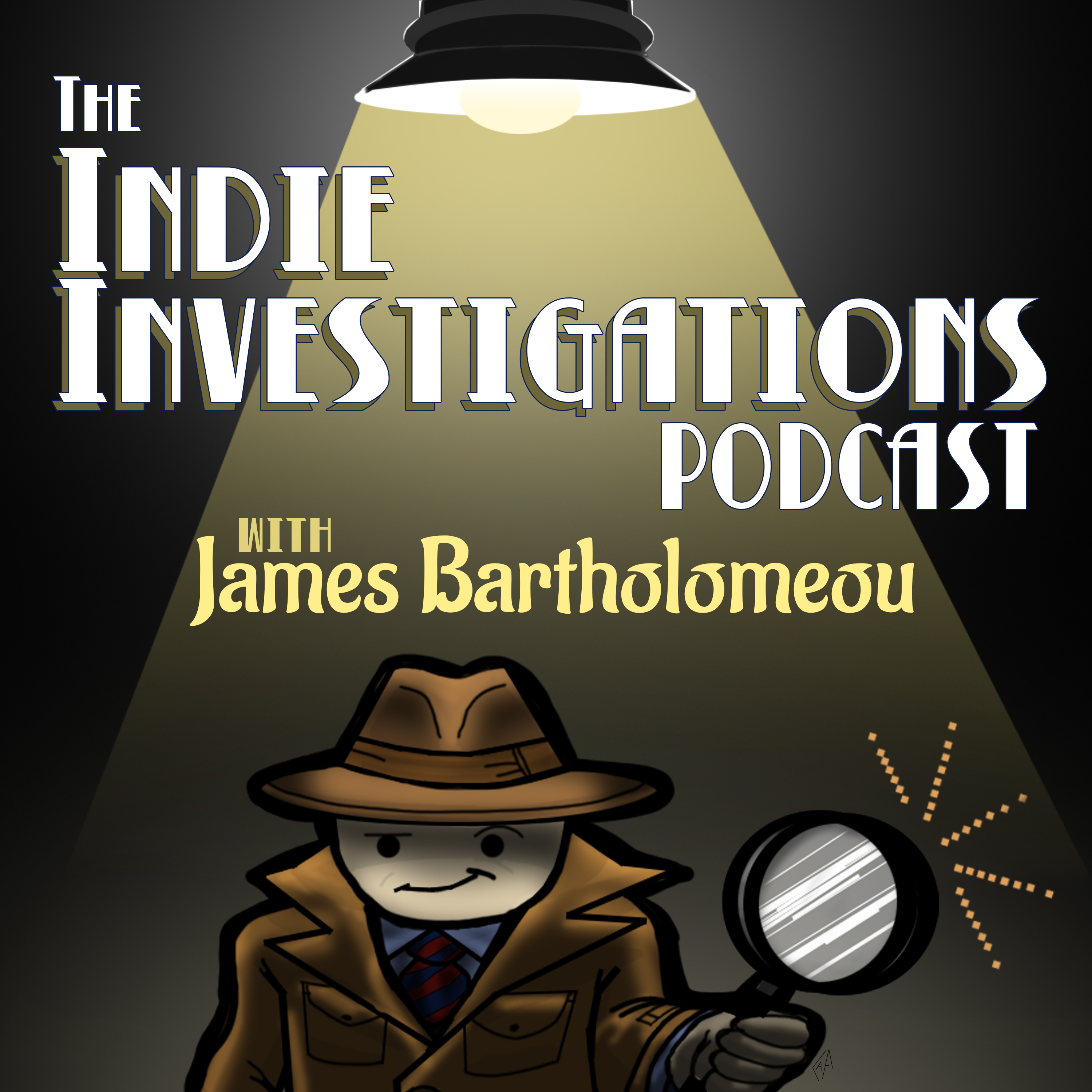 Indie Investigations – The Sexy Brutale
