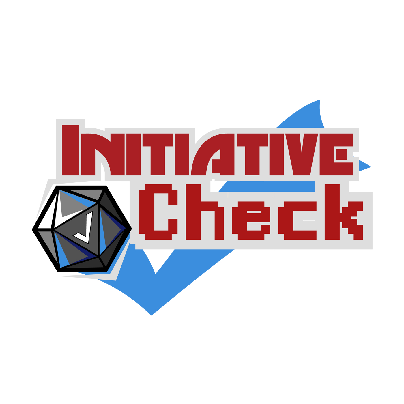 The Initiative Check!