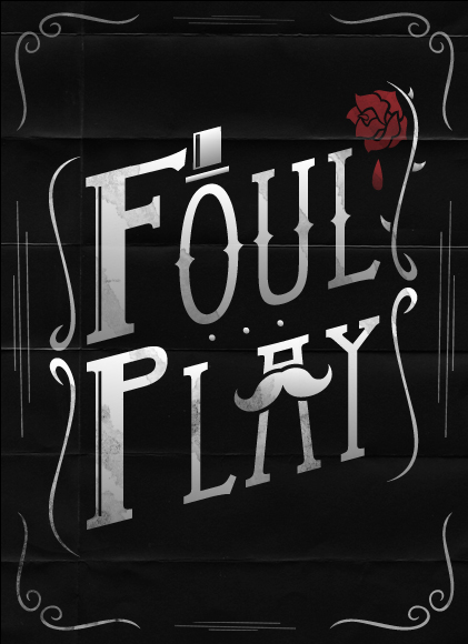 Initiative Check's Game Of The Show: Eurogamer 2013: Foul Play
