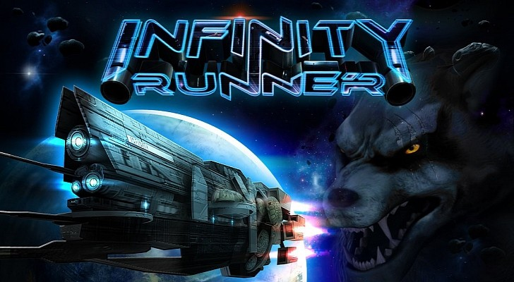 Infinity Runner – Indie Investigations Game Of The Week