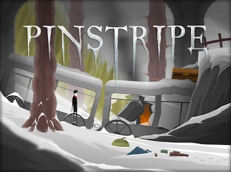 Interview With Thomas Brush – Pinstripe