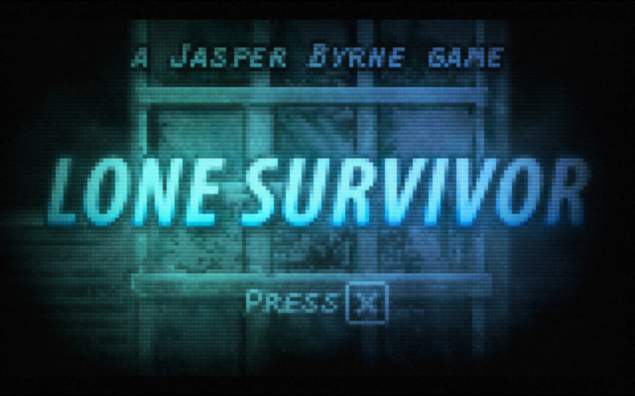 Game Of The Week: Lone Survivor