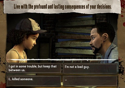 Choice, And Why I Don't Like It In Video Games