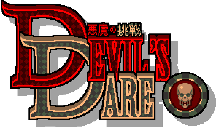 Indie Investigations – Devil's Dare