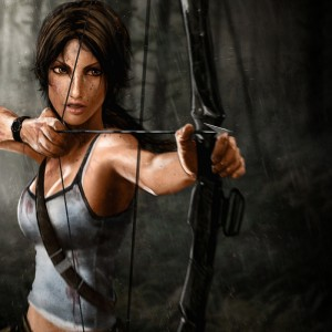 The Initiative Check Checklist! Episode One: Tomb Raider 2013
