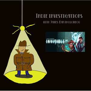 Indie Investigations – Invisible Inc.