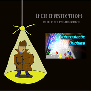 Indie Investigations – Intergalactic Bubbles