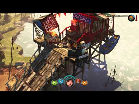 Indie Investigations: Flame in the Flood
