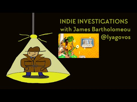 Indie Investigations: Funk Of Titans