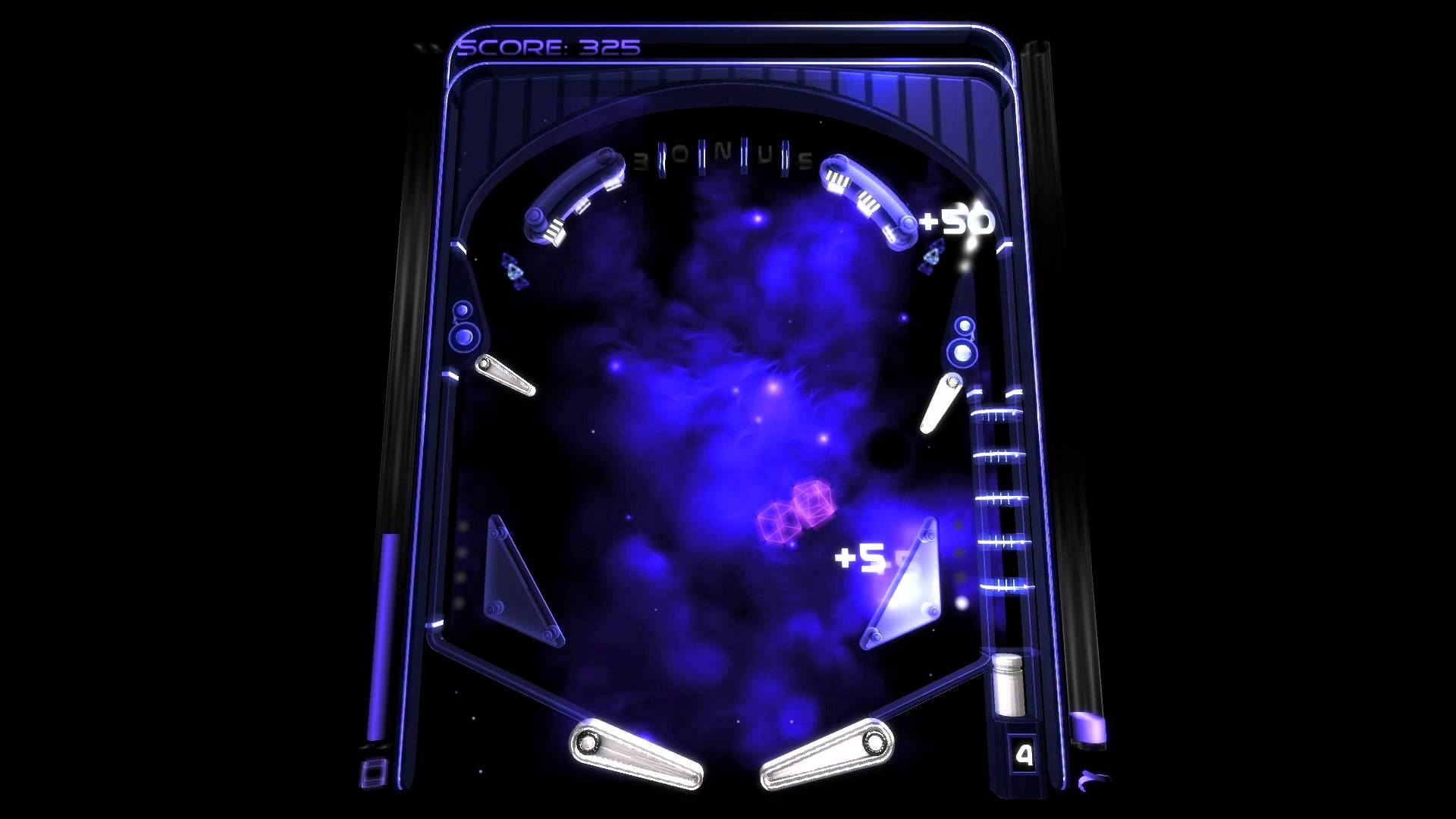 Indie Investigations: Hyperspace Pinball