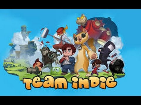 Indie Investigations: Team Indie