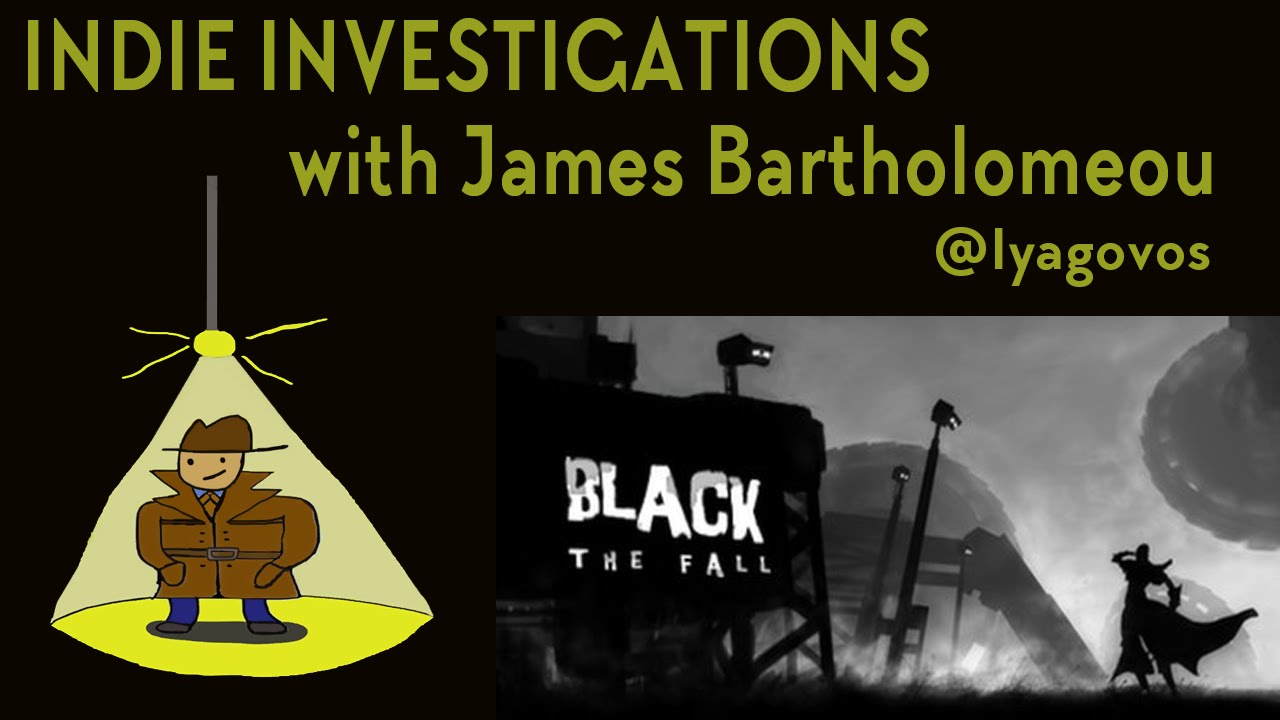 Indie Investigations Preview: Black The Fall